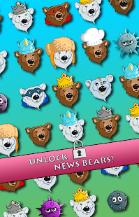Tap Bears- screenshot thumbnail