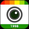 Cuji Cam - Film Camera, Vintage Cam,1998 Retro Cam icon