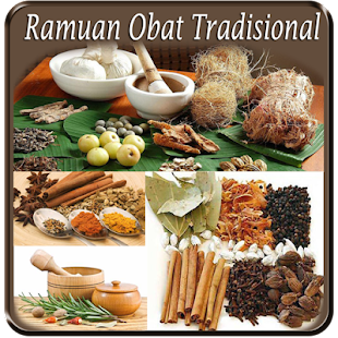 Ramuan Obat Tradisional - Android Apps on Google Play
