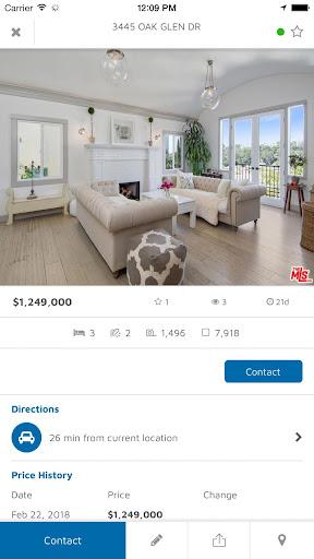 Real Estate of Luxury screenshot 4