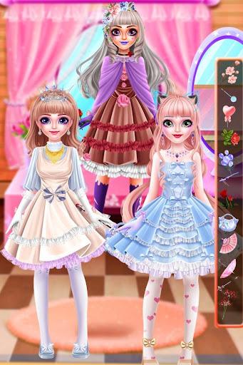 Ada clothing shop screenshot 13