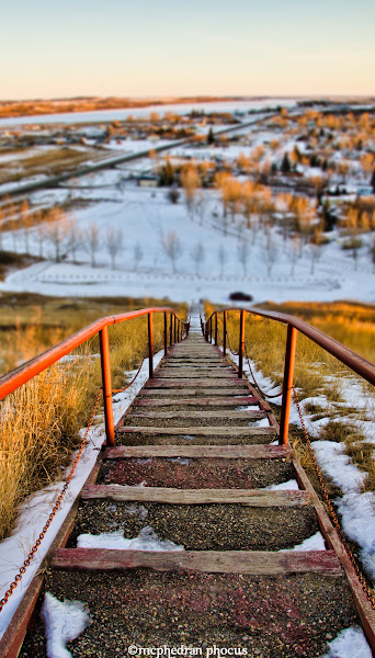 Photo: 156 Steps