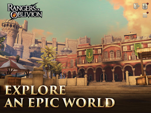 Rangers of Oblivion 1.2.2 app download 8