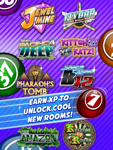 Cannonball Bingo: Free Bingo with a New 3D Twist moddedcrack screenshots 13