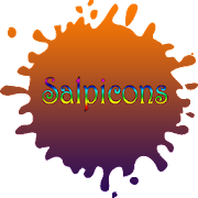Salpicons - Icon Pack