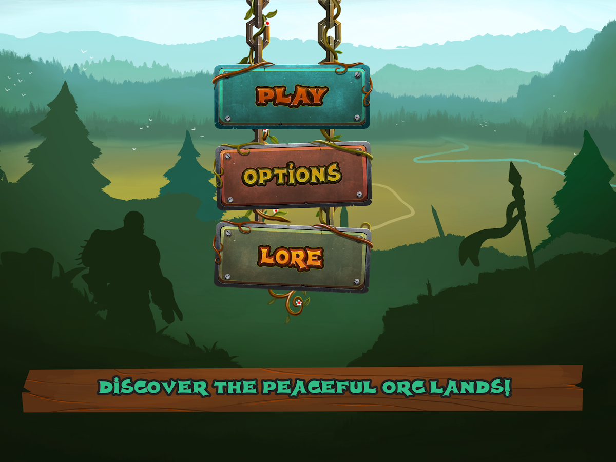 Hooman Invaders Tower Defense- screenshot