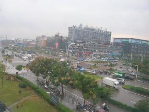 Photo: 义乌稠城北路