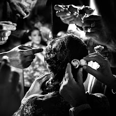 Wedding photographer Elena Haralabaki (elenaharalabaki). Photo of 25.04.2018