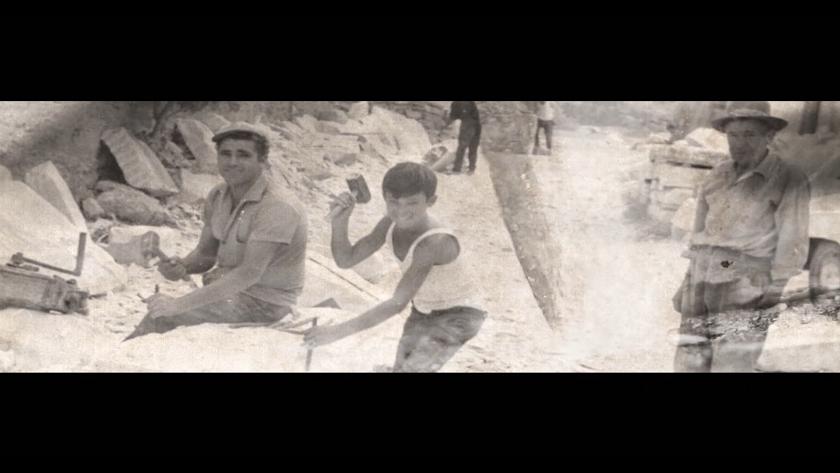 Captura de pantalla del vídeo impulsado por el Ayuntamiento.