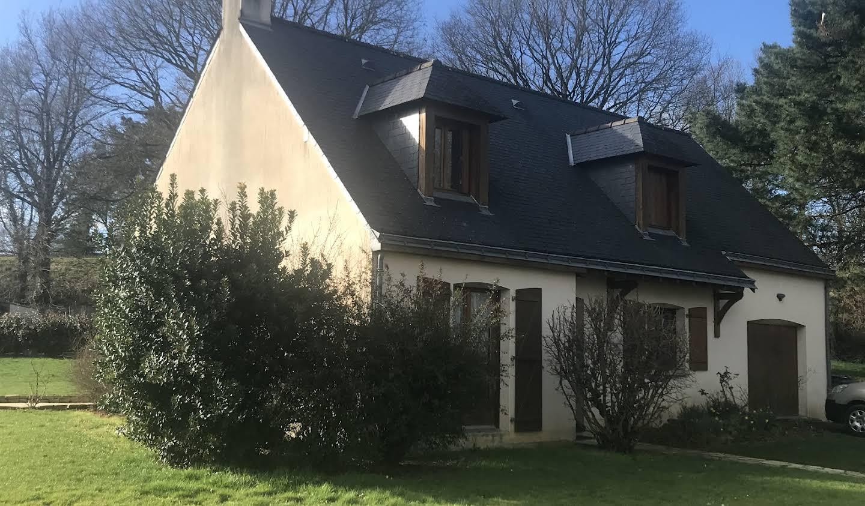 Maison avec jardin La Chapelle-sur-Erdre