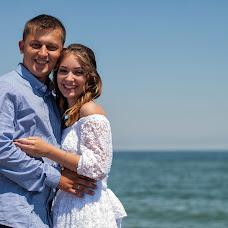 Wedding photographer Aleksey Vasilyuk (Olexiy1405). Photo of 22.09.2017