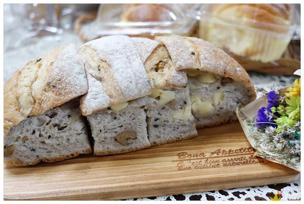 葡吉麵包-必買名產伴手禮!推薦必吃羅宋麵包及奶露麵包