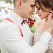 Wedding photographer Artem Selchikhin (ArtSelya). Photo of 30.08.2017