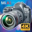 DSLR Camera for Xiaomi Mi A1