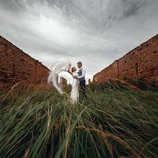 Wedding photographer Austėja Liu (AustejaLiu). Photo of 26.08.2018