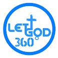 Let God 360 icon