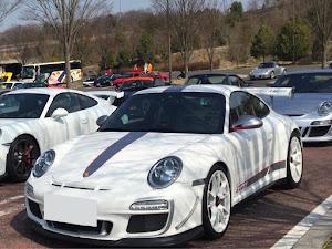 911  997型GT3RS4.0のカスタム事例画像 NAOさんの2019年01月02日07:24の投稿
