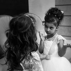 Wedding photographer Ruslana Makarenko (mlunushka). Photo of 10.09.2018