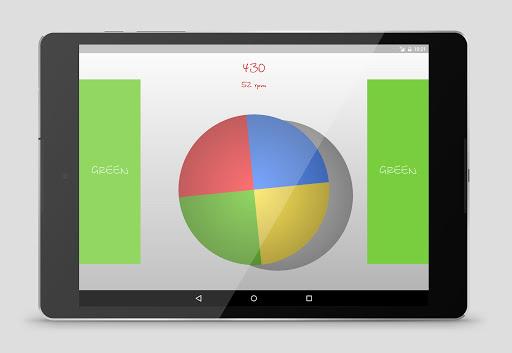 免費下載休閒APP|Color Wheel app開箱文|APP開箱王