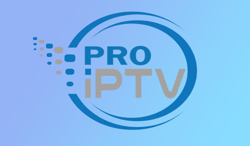 Pro IPTV 1.1.9