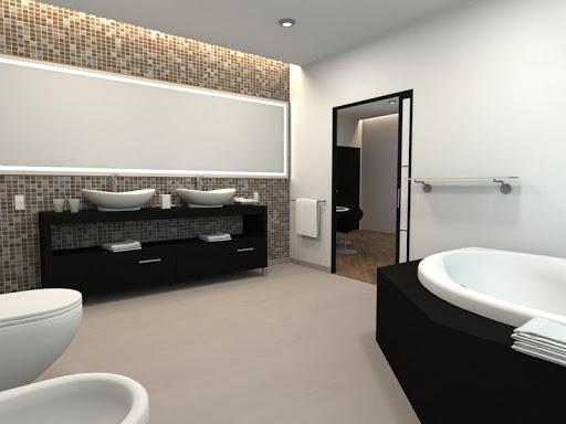 Hotel Room VR 3D