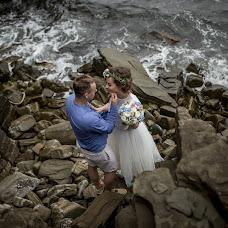 Свадебный фотограф Егор Гуденко (gudenko). Фотография от 01.09.2017