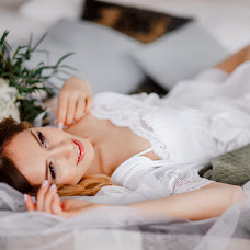 Wedding photographer Aleksey Kutyrev (alexey21art). Photo of 16.01.2019