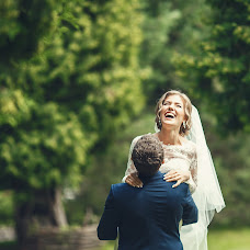 Bryllupsfotograf Artem Bogdanov (artbog). Bilde av 19.05.2016