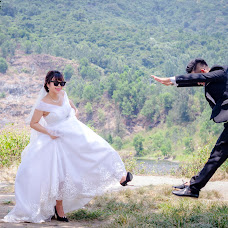 Wedding photographer NGUYEN NHANDUC (MinWeddingdn). Photo of 16.07.2017