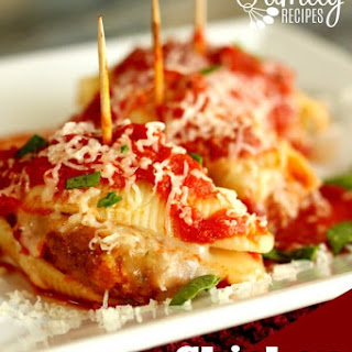 Stuffed Shells Without Ricotta Cheese Recipes