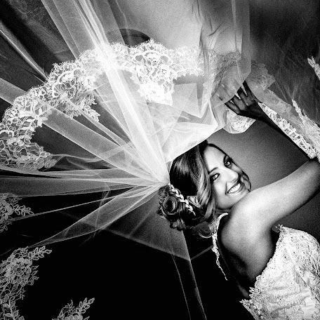Wedding photographer Dino Sidoti (dinosidoti). Photo of 21.02.2018