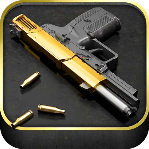 iGun Pro -The Original Gun App (game)