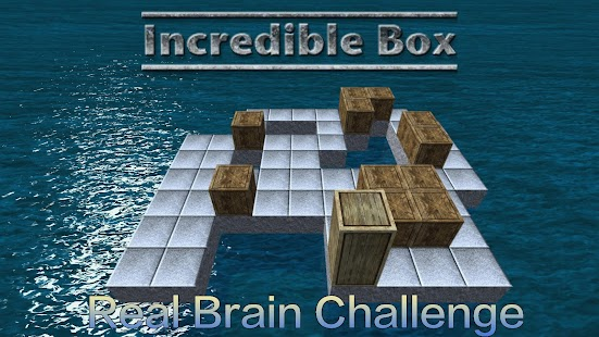 Incredible Box- screenshot thumbnail