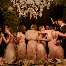 Wedding photographer Víctor Martí (victormarti). Photo of 30.11.2017