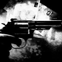 Money, it's a crime di