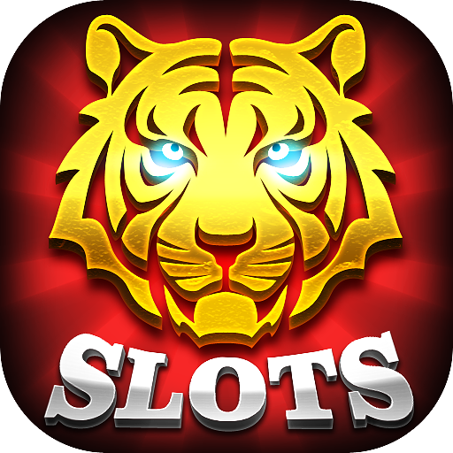 Golden Tiger Slots- free vegas (game)