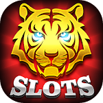 Golden Tiger Slots- free vegas Icon