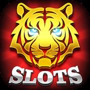 Golden Tiger Slots- free vegas 1.3.4 APK MOD