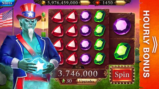 Scatter Slots - Free Casino Games & Vegas Slots screenshot 10