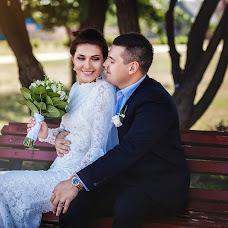 Wedding photographer Marina Kazakova (misesha). Photo of 18.04.2018