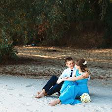 Wedding photographer Valeriya Yakubovskaya (Iakubovskaia). Photo of 10.11.2015