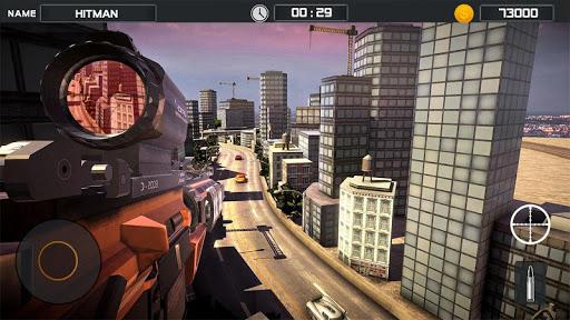 Real Sniper 3d Assasin : Sniper Offline Game 1.4 screenshots 1