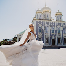 Wedding photographer Tatyana Ivanova (tanjaivanova). Photo of 05.11.2018
