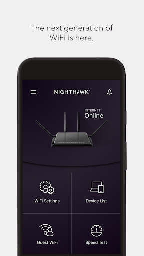 Nighthawk (formerly Up) screenshot 1