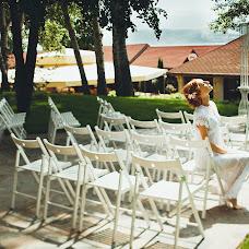 Wedding photographer Tasha Yakovleva (gaichonush). Photo of 16.06.2015