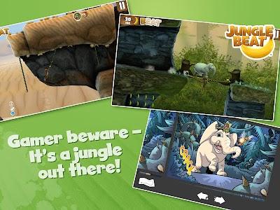 Jungle Beat screenshot 9