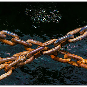 Chain Flag  by Igor Modric - Artistic Objects Other Objects (  )