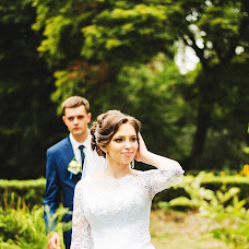 Wedding photographer Nazar Cizh (Tsizh). Photo of 07.08.2016