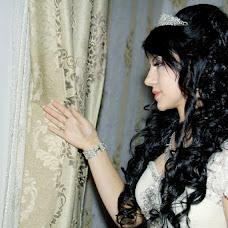 Wedding photographer Ramazan Magomedov (BeHappy). Photo of 09.03.2013