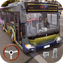 City Bus Simulator Pro 2019 icon